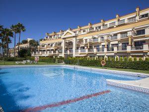 Romana Playa Swiming Pool