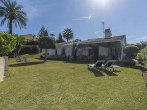 Villa Peru Garden